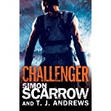Arena: Challenger (Part Two of the Roman Arena Series)by Simon Scarrow