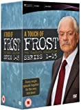 echange, troc A Touch of Frost [Import anglais]