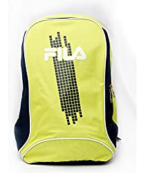 Fila TopHam Backpack (LimeGreen)