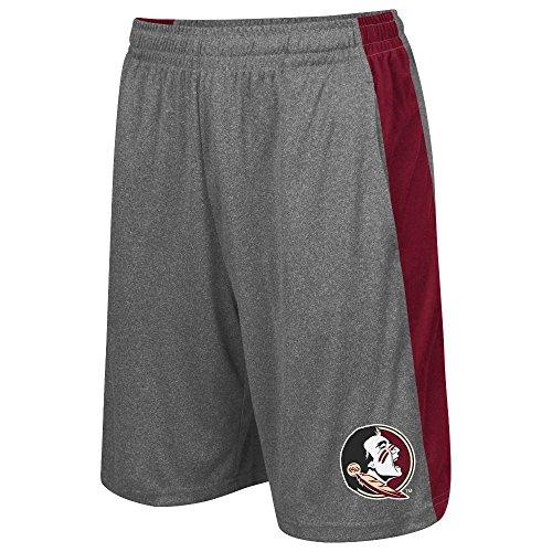 Mens NCAA Florida State Seminoles Basketball Shorts  - S