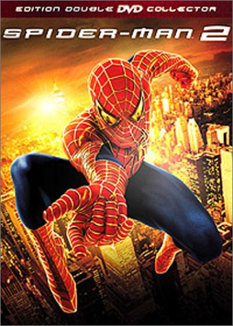 Spider-Man 2 [Édition Collector]