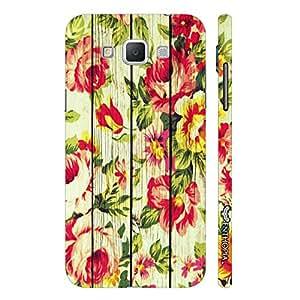 Samsung Galaxy Grand 3 Subtle Blossom designer mobile hard shell case by Enthopia