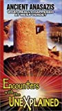 Video - Ancient Anasazis: What Really Happened at Mesa Verde? [VHS]