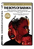 The Boys Of Baraka packshot