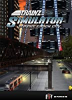 Trainz Simulator: Classic Cabon City  [Download]