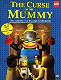 Curse of the Mummy Pb (Lego Story Puzzles)