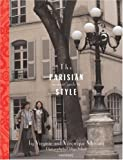 51MDW5YCNRL. SL160  The Parisian Womans Guide to Style