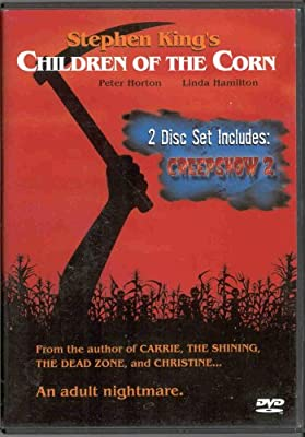 Children of the Corn / Creepshow 2 (Anchor Bay Double Feature)