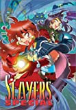 Slayers Special: Lesser Of Two Evils (Slayers (Graphic Novels)) (1586649035) by Kanzaka, Hajime