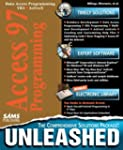 Access 97 Programming Unleashed
