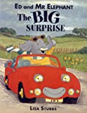 img - for Ed & Mr Elephant, The Big Surprise by Lisa Stubbs book / textbook / text book