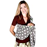 Zolowear Cotton Baby Sling Coco, Small ~ ZoloWear