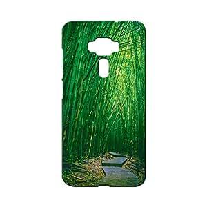 BLUEDIO Designer Printed Back case cover for Asus Zenfone 3 (ZE552KL) 5.5 Inch - G0396
