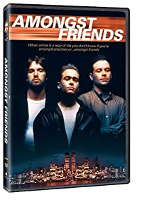 Amongst Friends [Import]