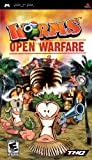 Worms Open Warfare - Sony PSP