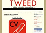 TWEED Academic Editing