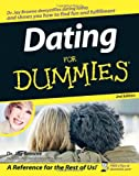 Dating For Dummies (0471768707) by Joy Browne