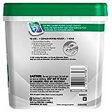 Cascade Platinum ActionPacs Dishwasher Detergent Fresh Scent 64 Count