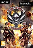Ride To Hell : Retribution - �dition limit�e