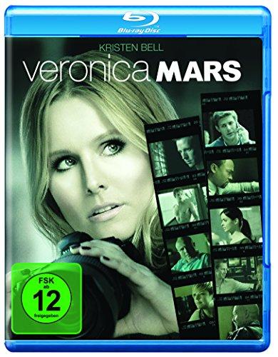 Veronica Mars [Blu-ray]