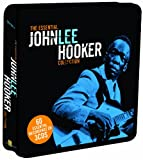 The Essential Collection John Lee Hooker