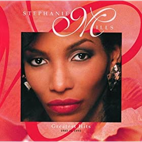 Stephanie Mills - Greatest Hits 1985-1993