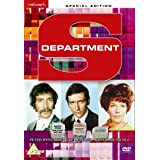 Department S: The Complete Series (Special Edition) [DVD]by Peter Wyngarde