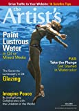 The Artists Magazine [Print + Kindle]