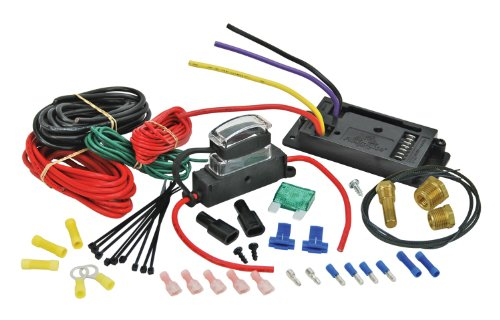 Flex-A-Lite 31173 Variable Temperature Controller With Quick Start Screw