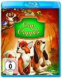 Cap und Capper [Blu-ray]