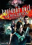 Resident Evil: La Maldición [Blu-ray]
