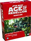 Star Wars RPG: Age of Rebellion Begin…