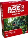 Star Wars: Age of Rebellion RPG Begin...