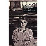 Cronenberg on Cronenberg (Directors on Directors) ~ David Cronenberg