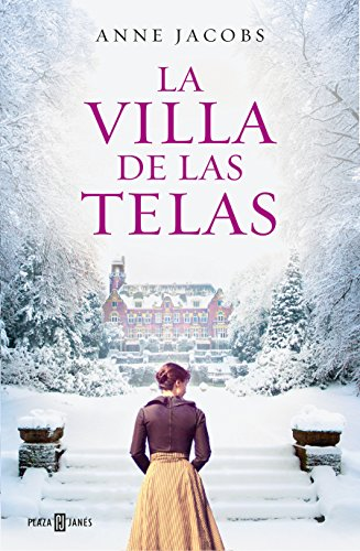 La villa de las telas / The Cloth Villa  [Jacobs, Anne] (Tapa Blanda)