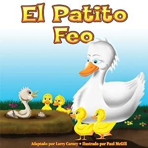 El Petito Feo [The Ugly Duckling] Audiobook
