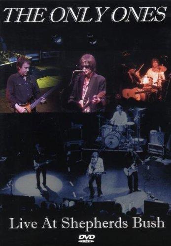 Live at Shepherds Bush [Edizione: Regno Unito]