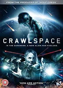 Crawlspace [DVD]