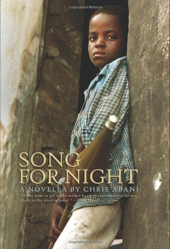 Song for Night: A Novella