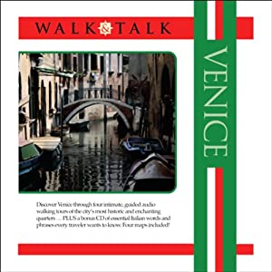 Walk and Talk Venice | [Allessandro Giannatasio, Chas Carner]