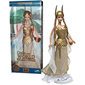 Mattel Year 2003 Barbie Collector Edition Dolls Of The World Princess Collection Series 12 Inch Doll Princess...
