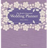 Buy The Bride's Essential Wedding Planner: Deluxe Edition