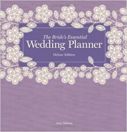 Amazon Wedding Gift List Review : Brides Essential Wedding Planner, The: Amazon.co.uk: Amy Nebens, Greg ...
