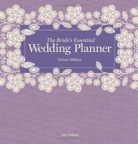 Wedding Planning Books | 51MDldnfG7L