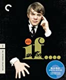 If...: The Criterion Collection [Blu-ray]