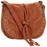 Roxy Fast Train Cross Body