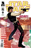 Star Wars Rebel Heist #1 (Of 4) Main CVR