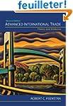 Advanced International Trade - Theory...