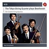 echange, troc  - Beethoven: Complete String Quartets