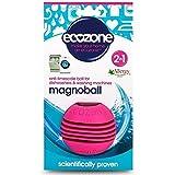 El Ecozona Magnoball ha sido probado científicamente para eliminar y prevenir depósitos calcáreos de ajuste en su lavadora y lavavajillas, de una manera eficaz y no químicas. Actúa por cristalizar la escala de cal, lo que hace imposible para pegarse ...